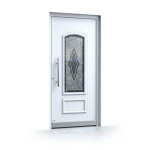 Aluminium Türen Pirnar