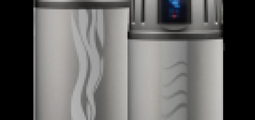 Wärmepumpe Luft Wasser