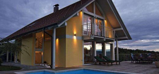Einfamilienhaus U2013 Moderne Architektur Für Jedes Haus