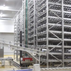 Moderne Logistiksysteme