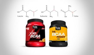 THE Nutrition Aminokilsine