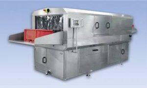 bin washer machine Nieros