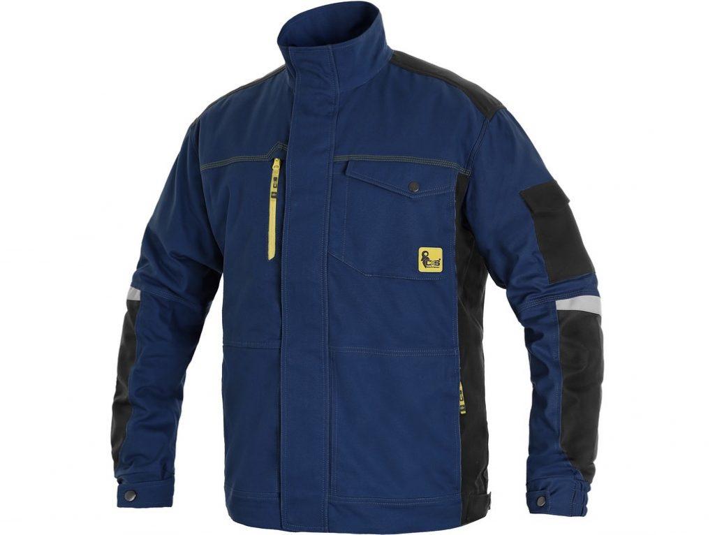 Delovna jakna