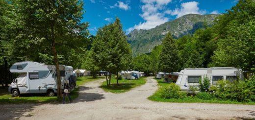 naturcamping slowenien