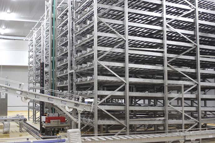 Logistiksysteme
