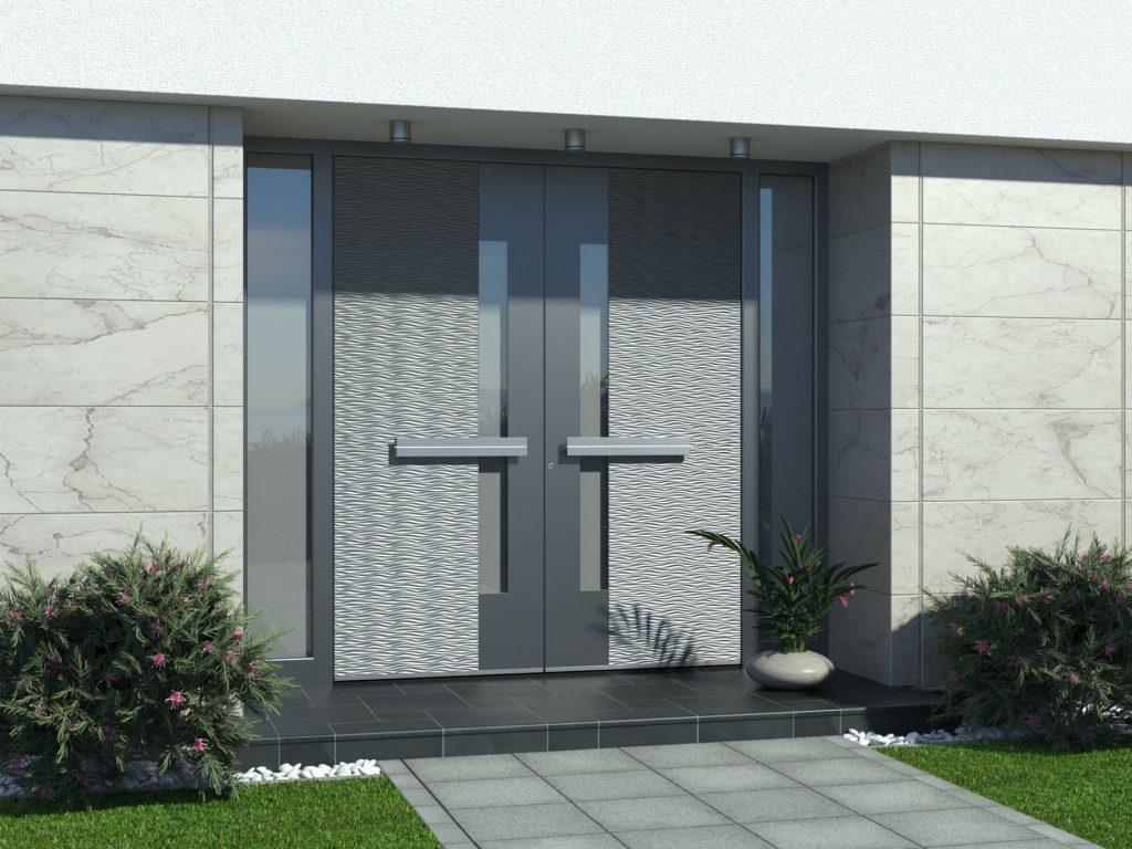 Vhodna vrata Pirnar