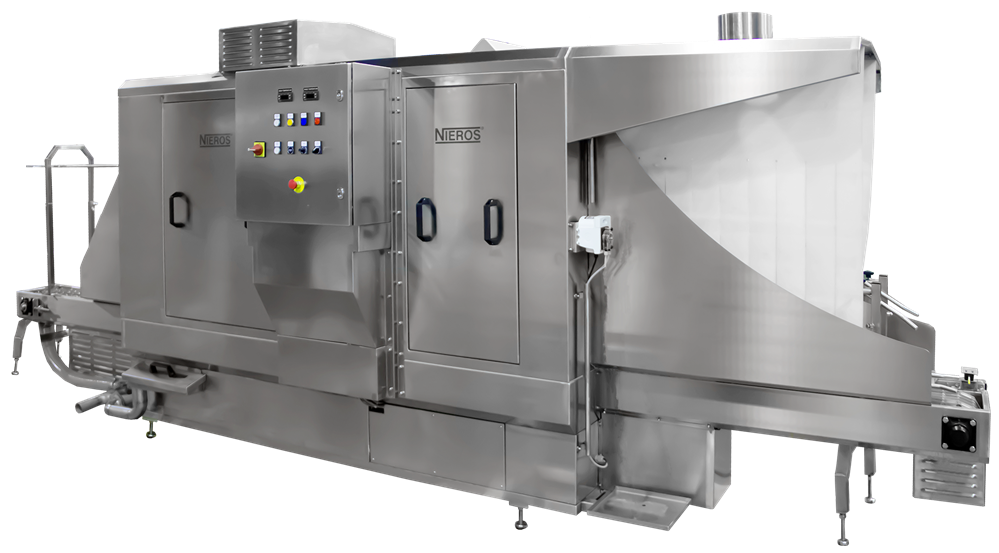 Industrie waschmaschinen