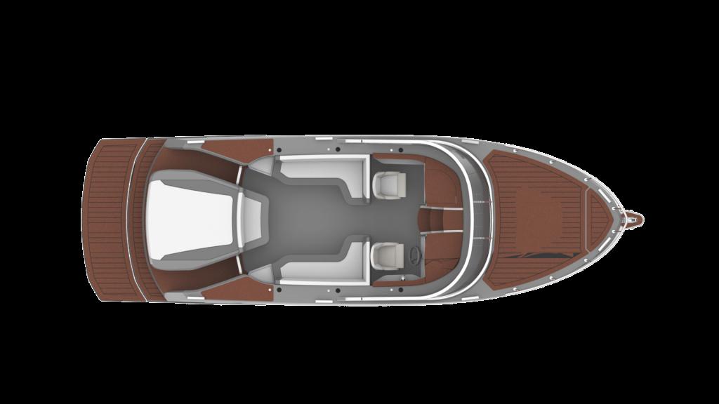 motorboot typen