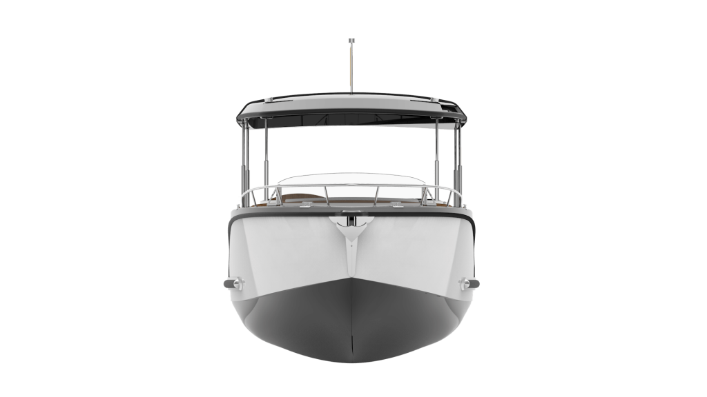 elektroboot fahren