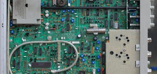 multilayer PCB