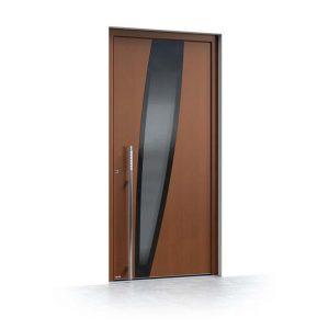 Haustüren Aluminium Sicherheit Pirnar