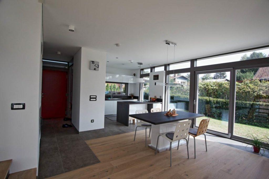 Moderne Kager Häuser