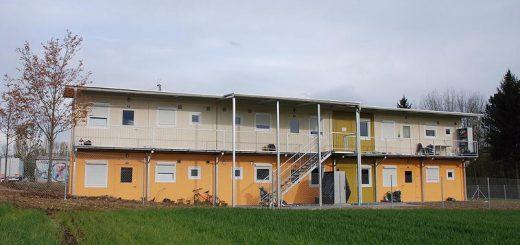 Homebox modular Aufbau
