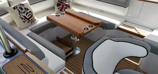 Boot Hersteller