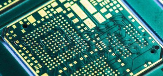 PCB leiterplatten