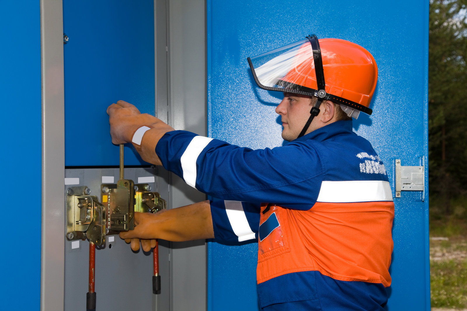 fehlerstromschutzschalter für frequenzumrichter